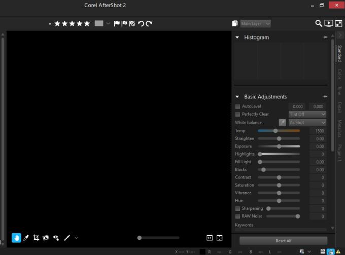 Corel AfterShot Pro (64-Bit)