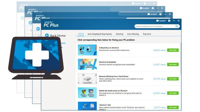 Anvisoft PC Plus Free