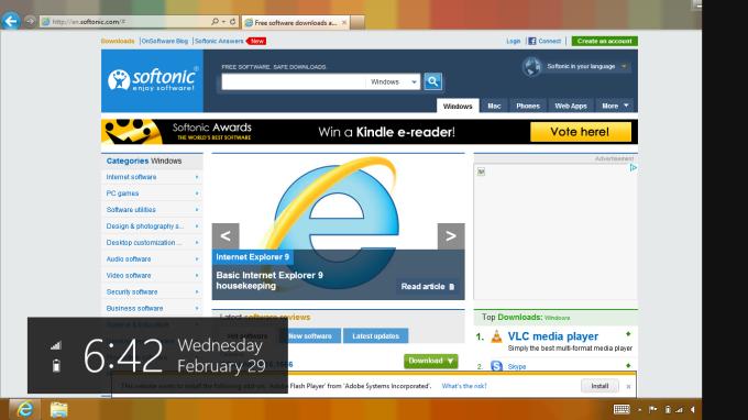 Windows 8 Enterprise