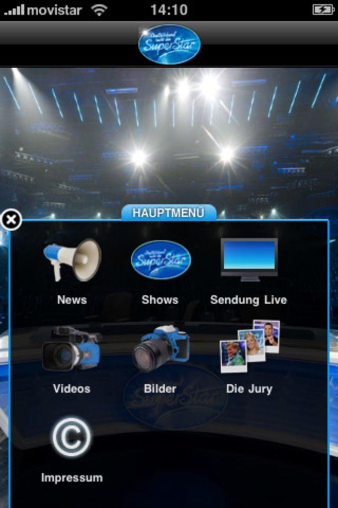 DSDS (Deutschland sucht den Superstar)