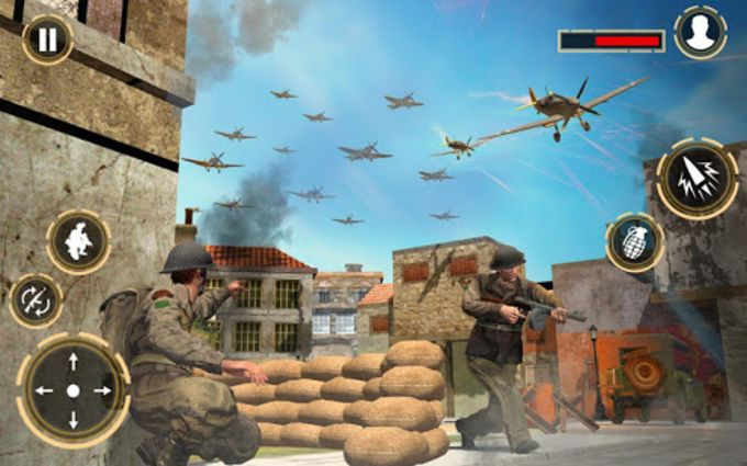 Download frontline commando (mod, much money) apk 3. 0. 3 for android.