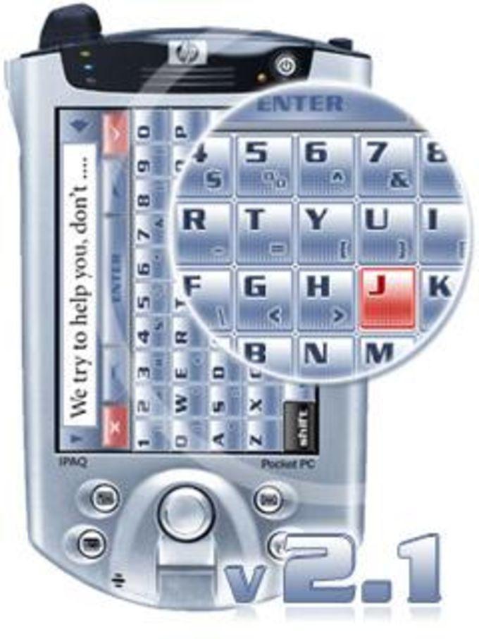 PDAMedia Keyboard
