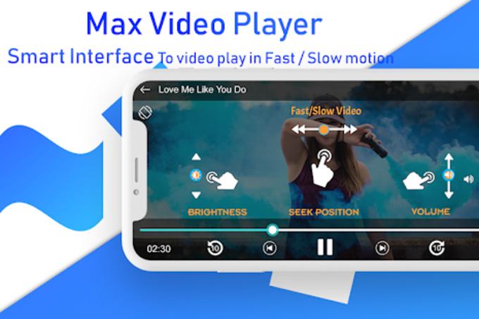 MAX Player