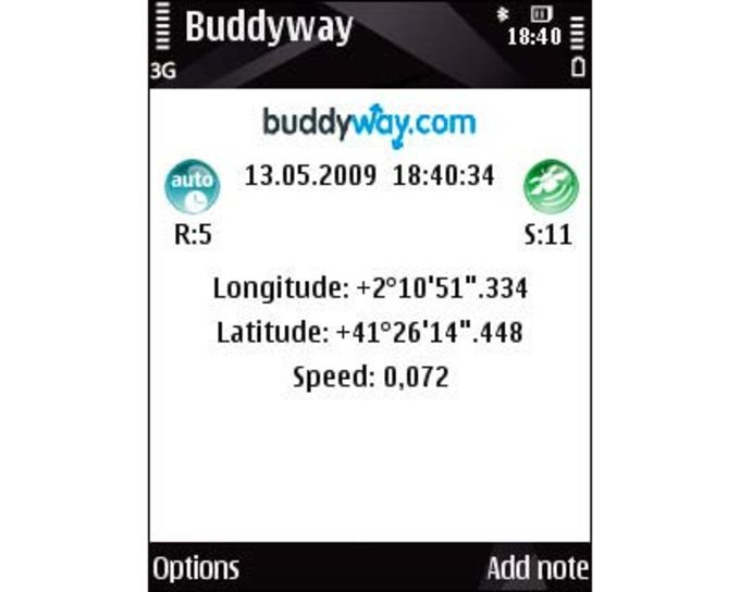 Buddyway