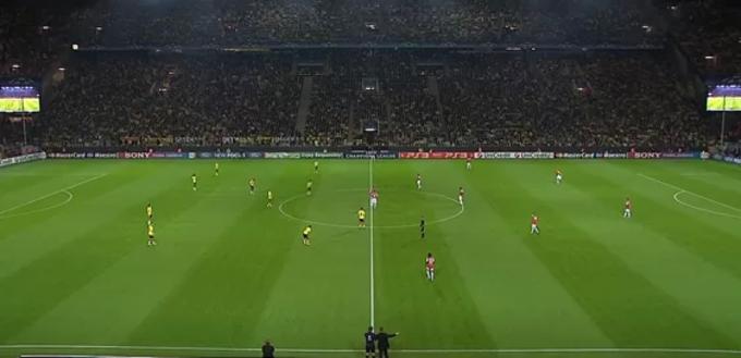 Calcio Diretta Streaming