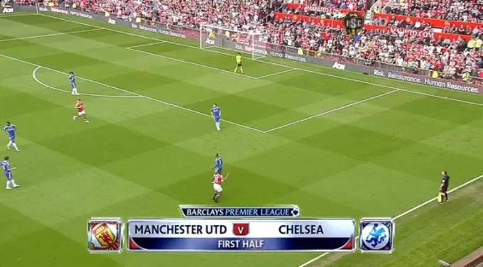 Football Diffusion en direct