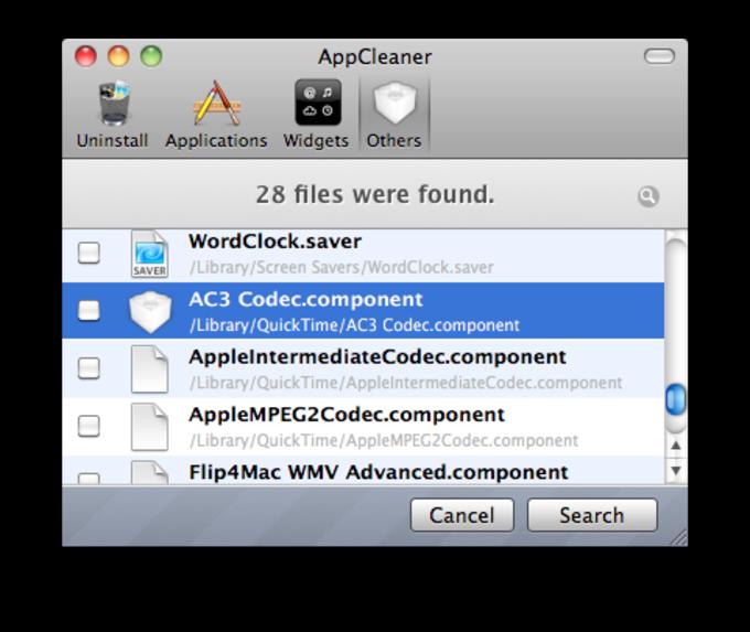 AC3 Codec