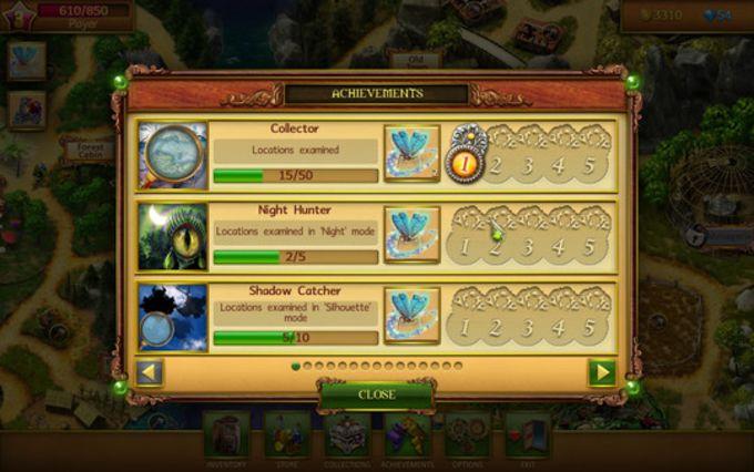 Lost Lands: A Hidden Object Adventure