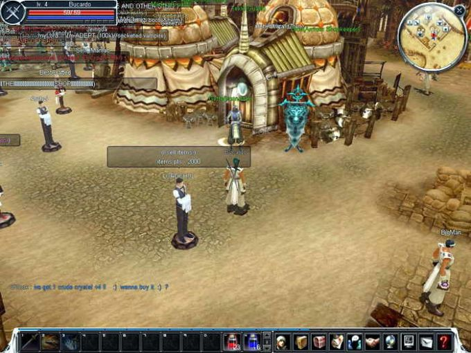 Cabal Online: The Revolution of Action
