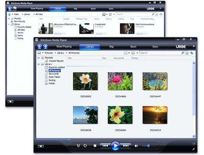 Windows Media Playerで動画の再生速度を調整する …