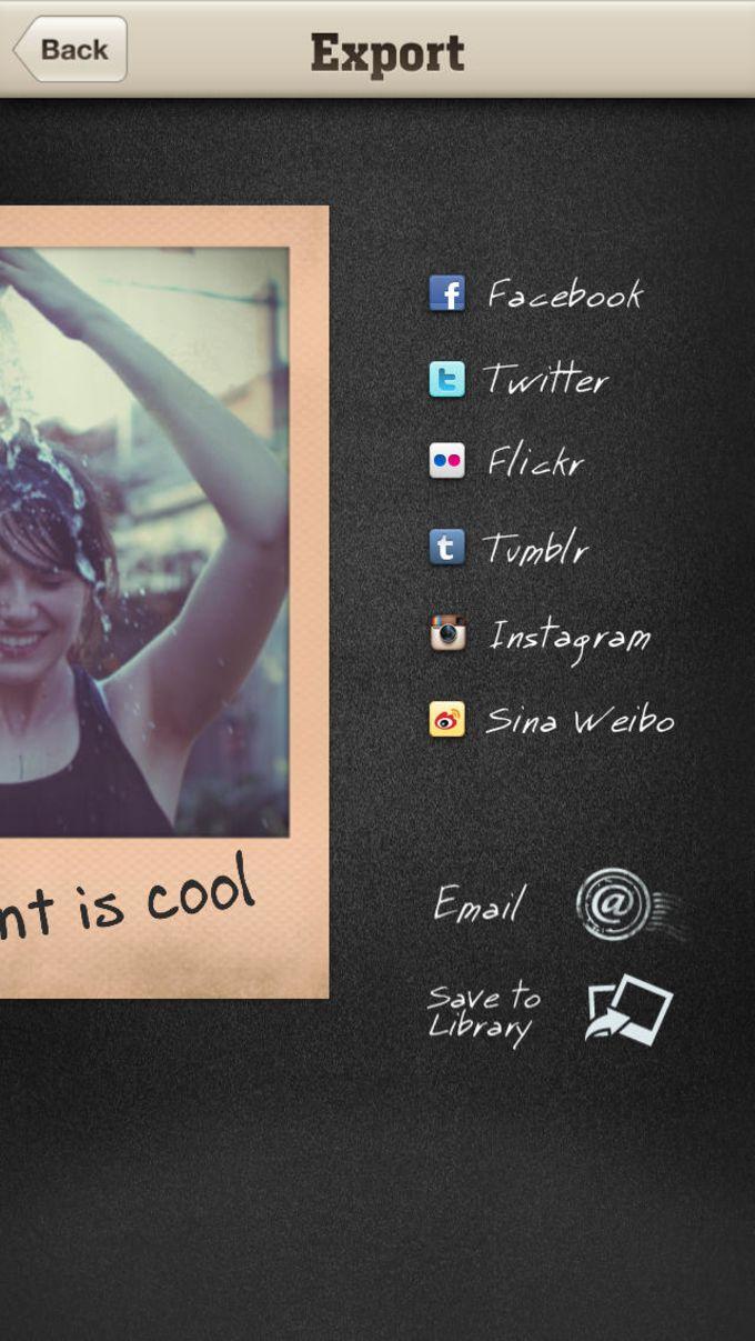 Instant - El creador de Polaroid