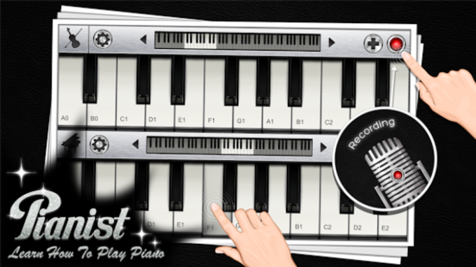 pianist hd for android download