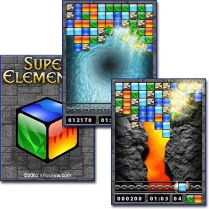 Super Elemental