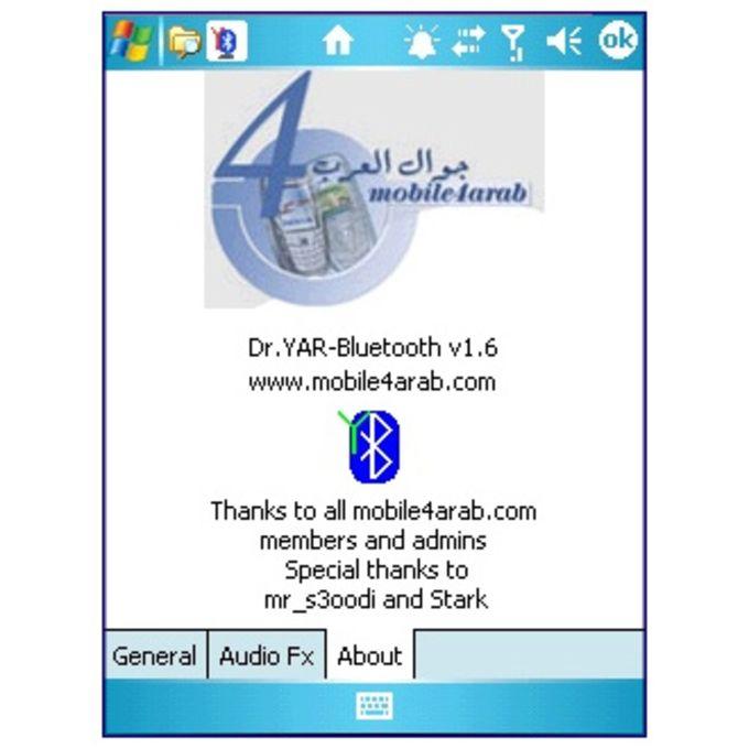 Dr.Yat – Bluetooth