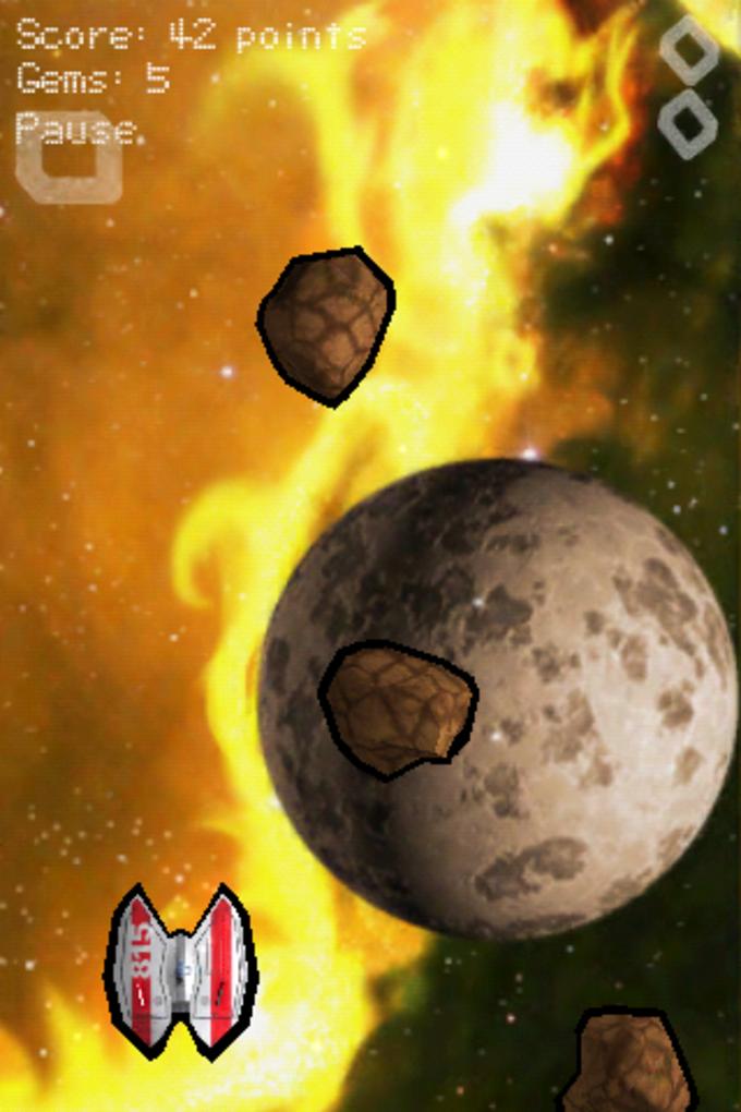 Orion Alpha Wars