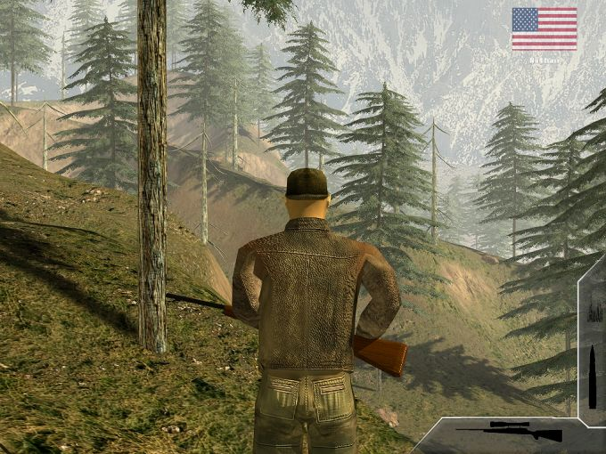 World Hunter