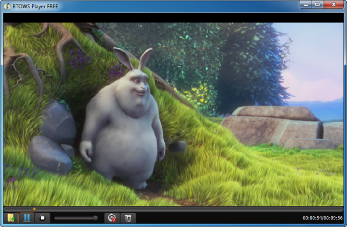Toolwiz Video Player