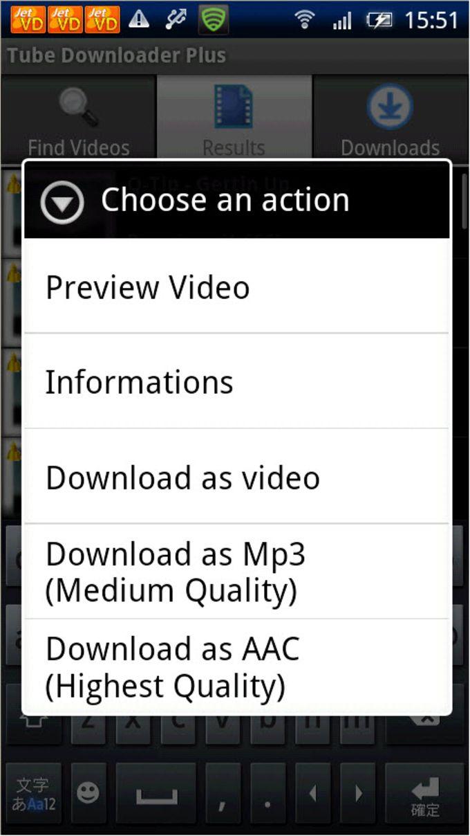 Tube Downloader Plus