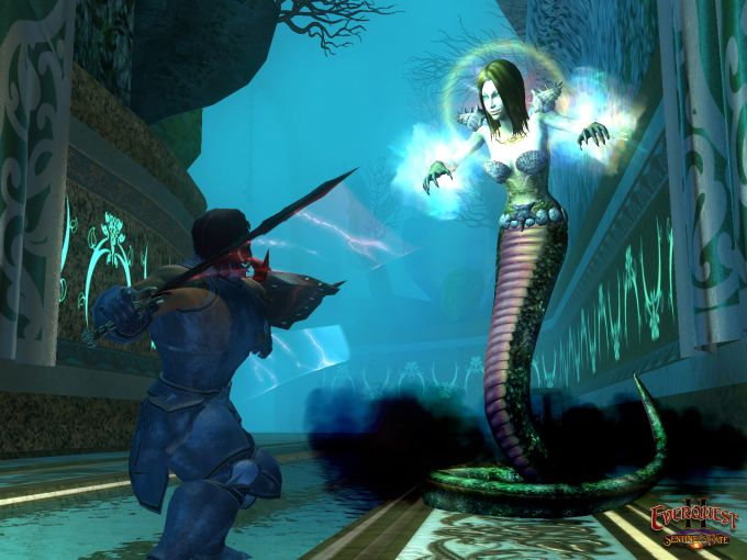 EverQuest II Extended