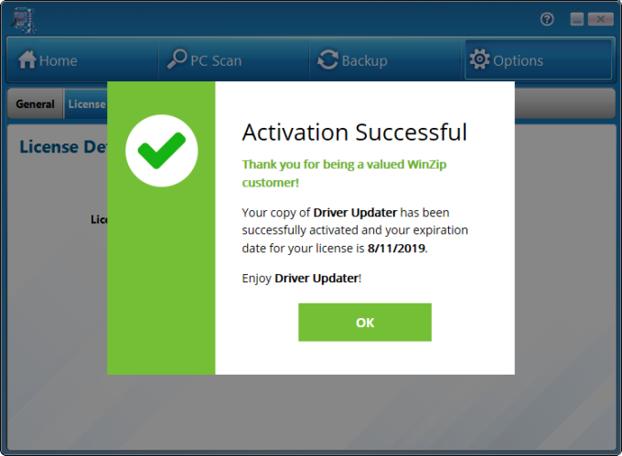 Outbyte Driver Updater
