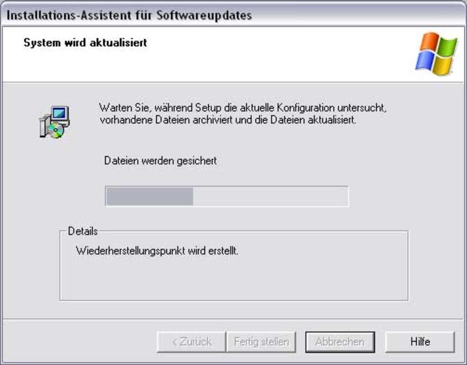 windows xp service pack 5 free download