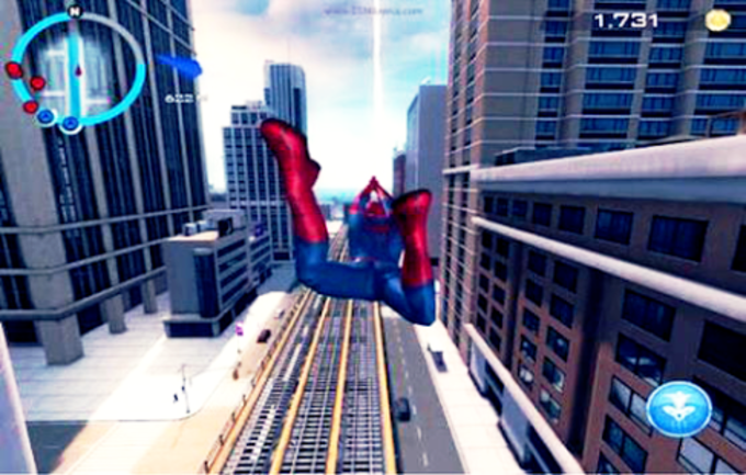 Guide Amazing Spider-Man 2