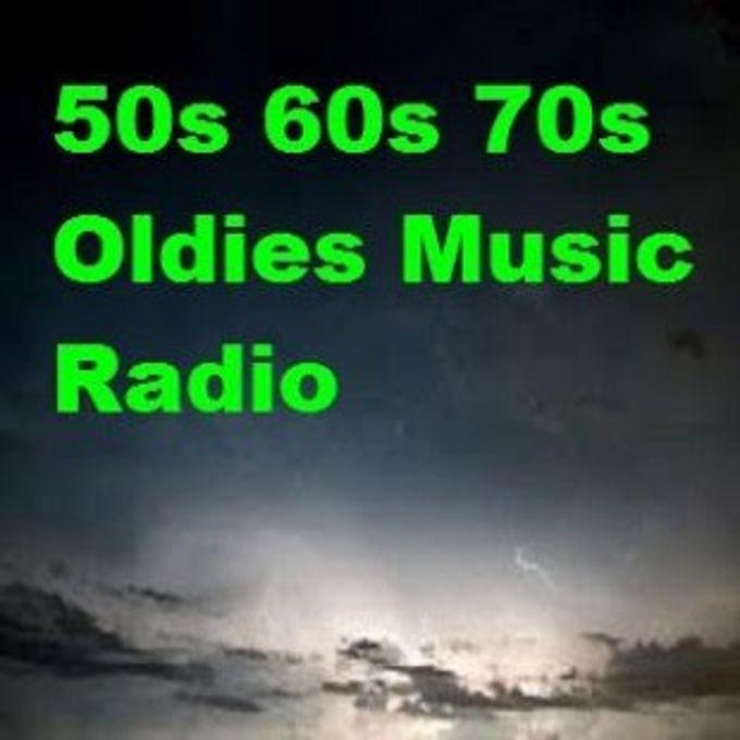 50s 60s 70s Oldies Music Radio