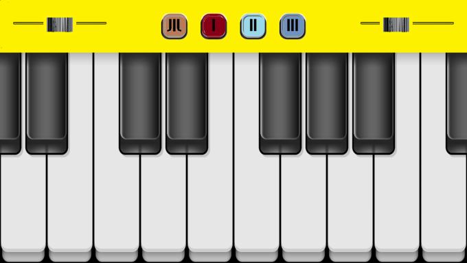 Best virtual realistic piano