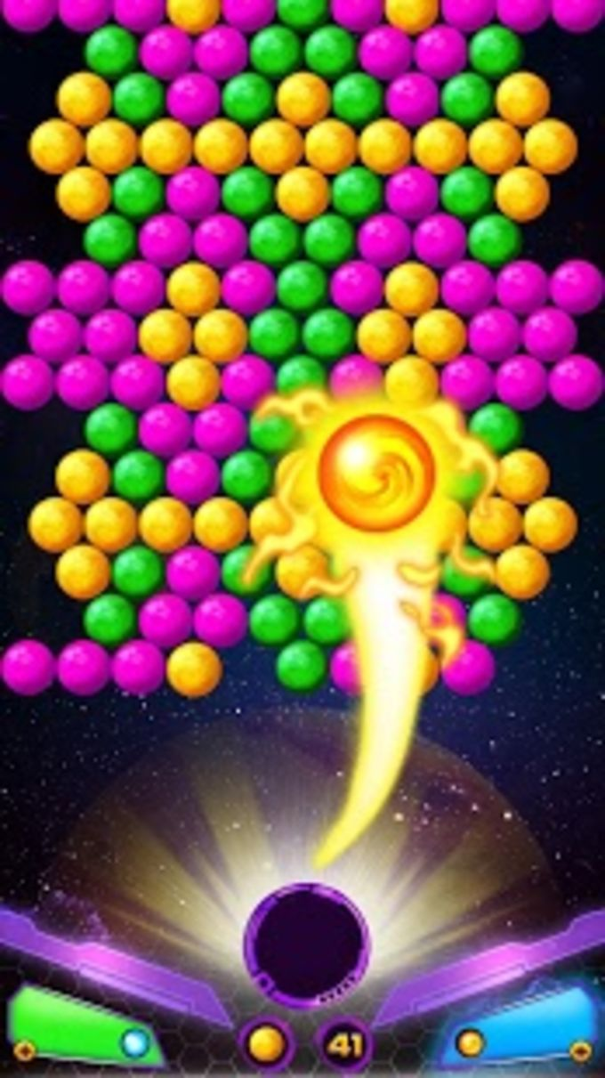 Bubble Shooter Spark (Unreleased)