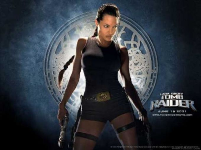 Tomb Raider Movie Theme