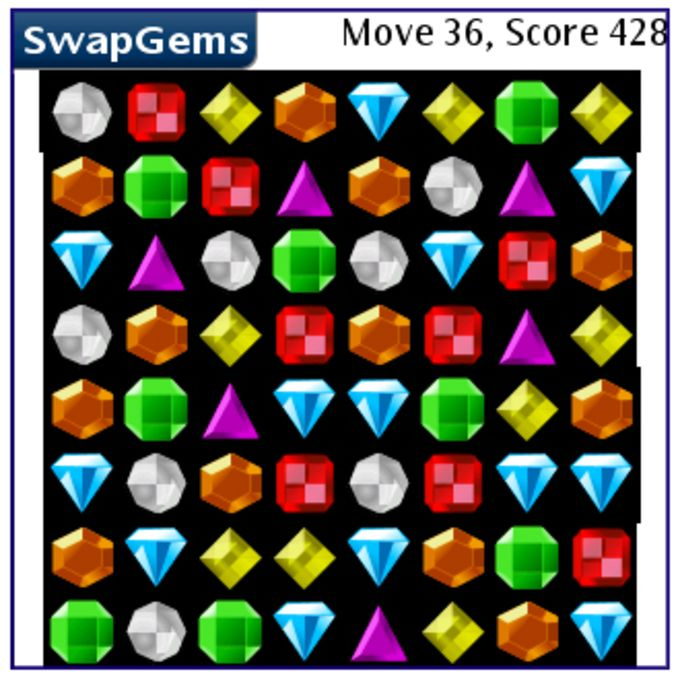 SwapGems