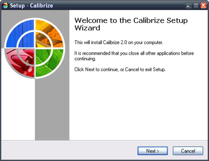 Calibrize