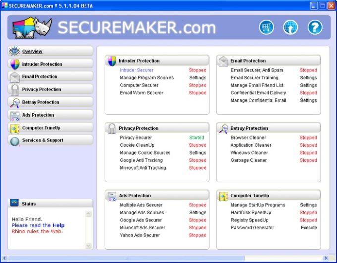 SecureMaker