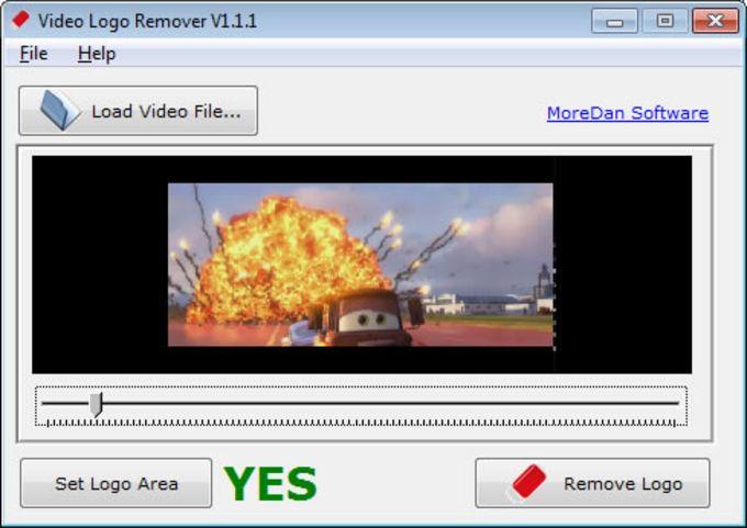 Video Logo Remover