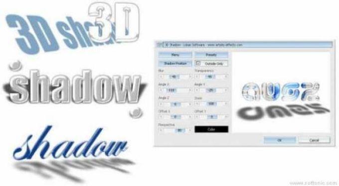 3D Shadow