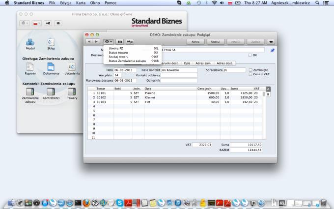 Standard Biznes