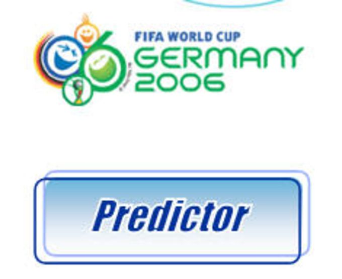 FIFA World Cup Predictor Game