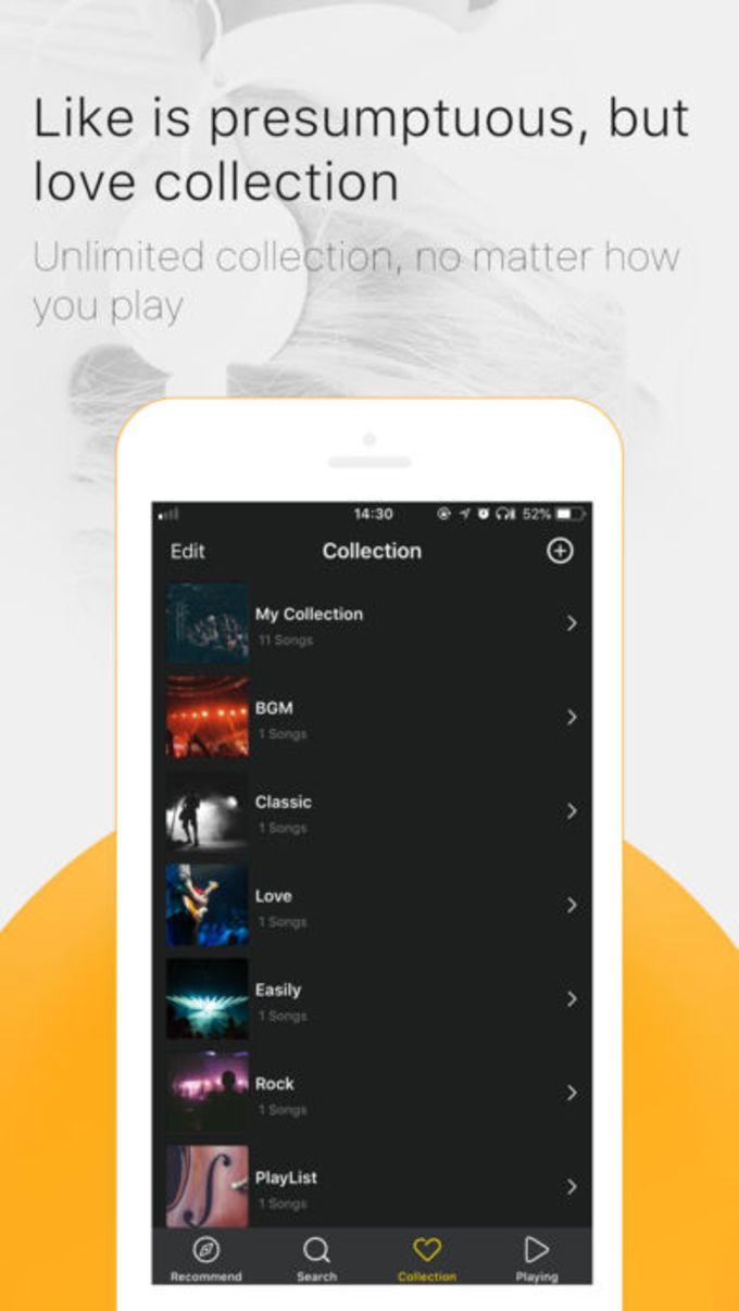 Music Box FM  Music Player