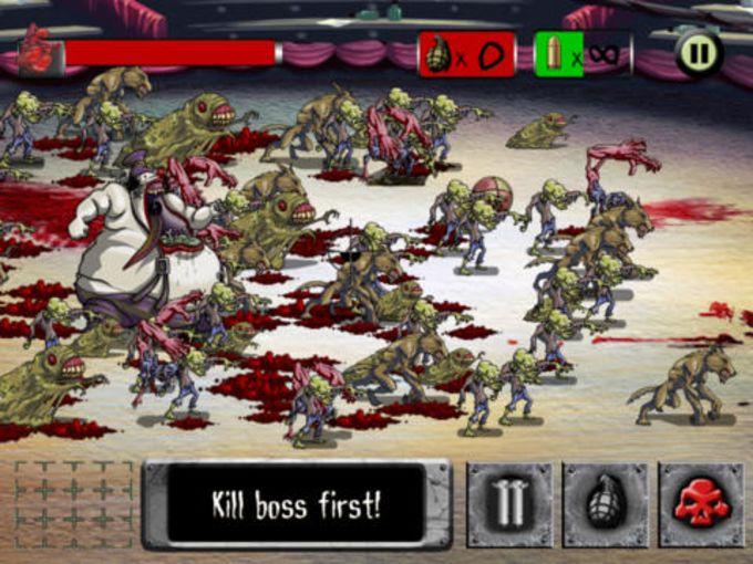 ApocaMonster: Zombies and Demons