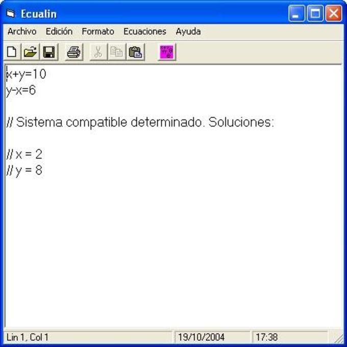 Ecualin