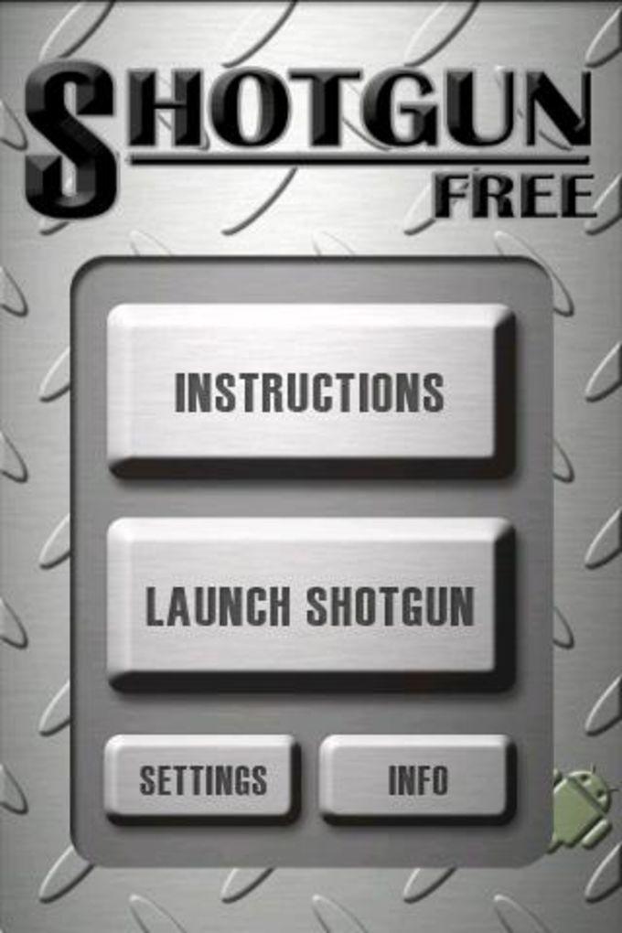 Shotgun Free