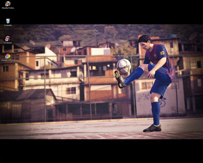 Thème FIFA Street