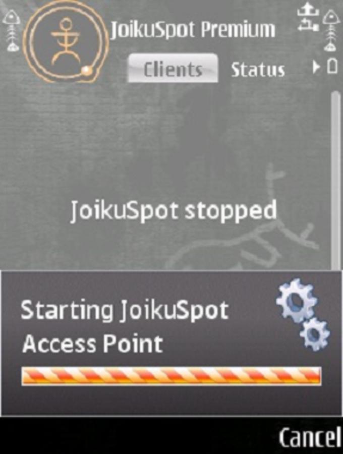 JoikuSpot