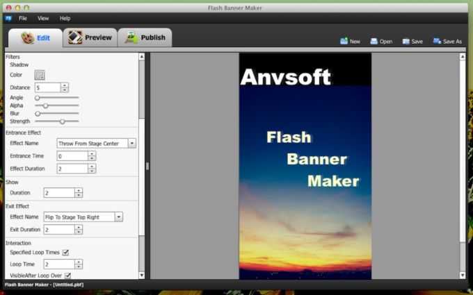 banner maker free download
