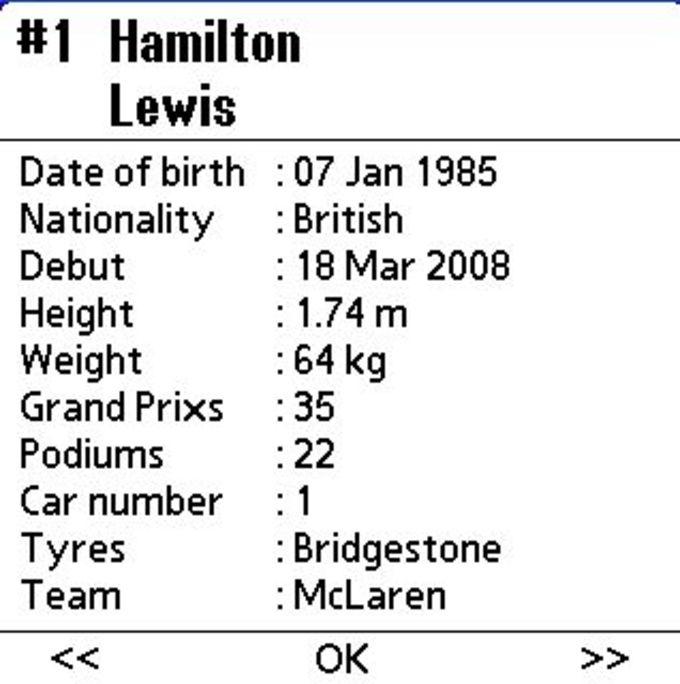F1 Season 2009