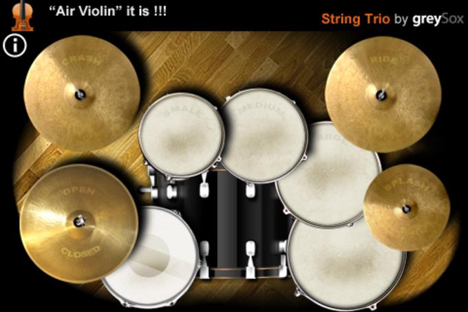 Drum Meister Lite