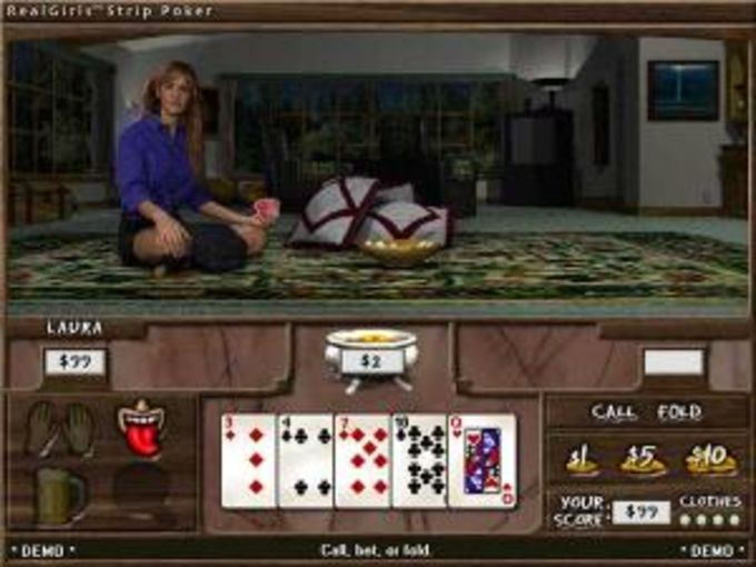 strip games poker downloadable Free