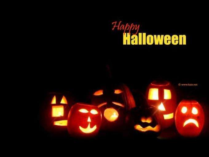 Halloween Wallpaper