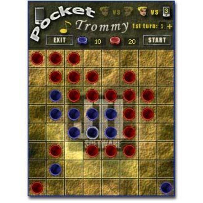 PocketTrommy