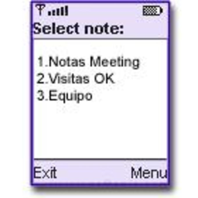 Download business productivity apps for java notepad urtaz Gallery